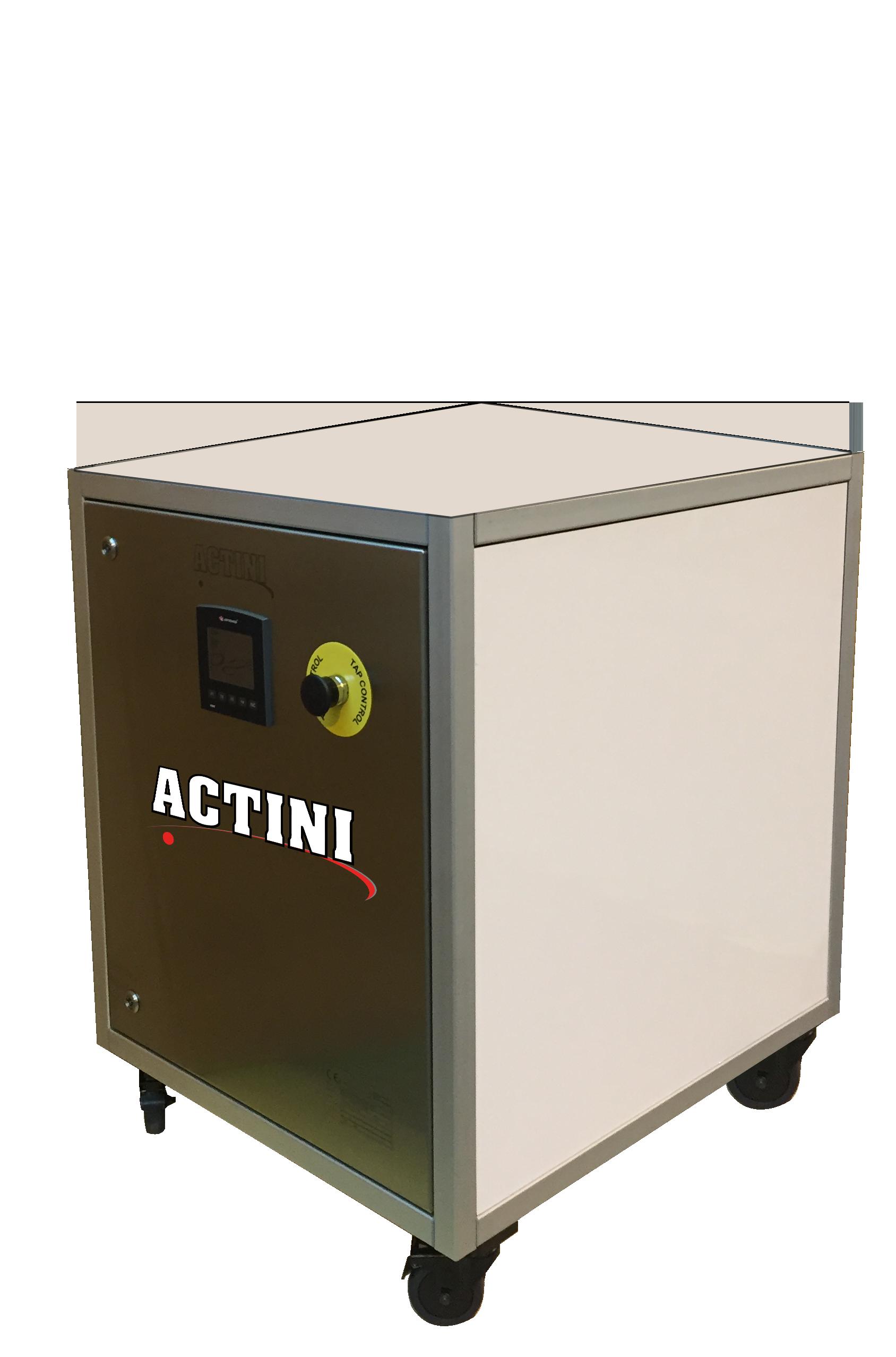 ACTINI Kube - 100 lpj