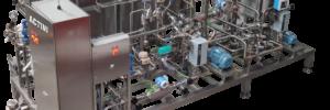 ACTINI - Sterilizer - production range