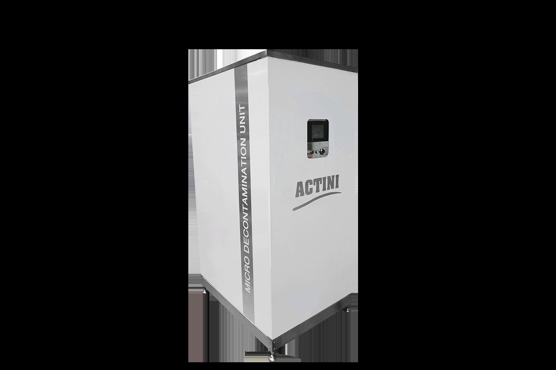 ACTINI - Micro - 300 lpj