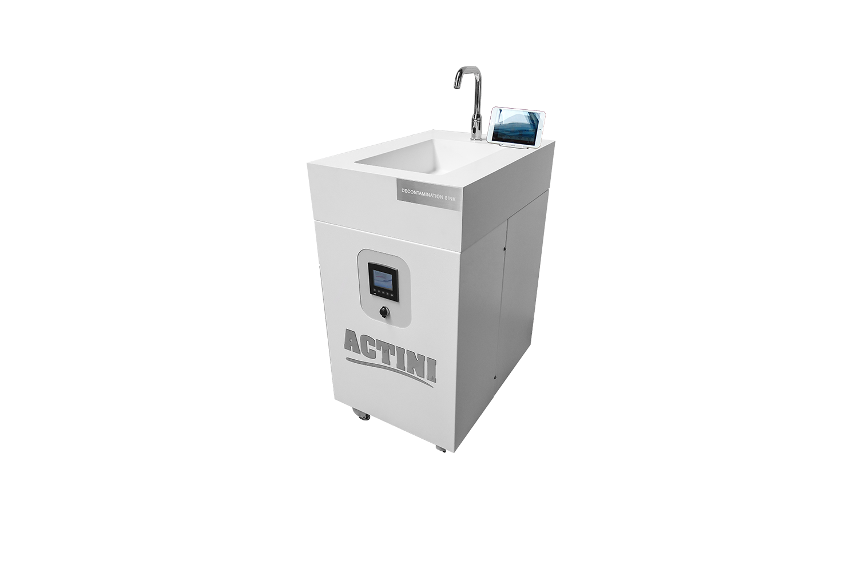 ACTINI - Sink - 70 lph